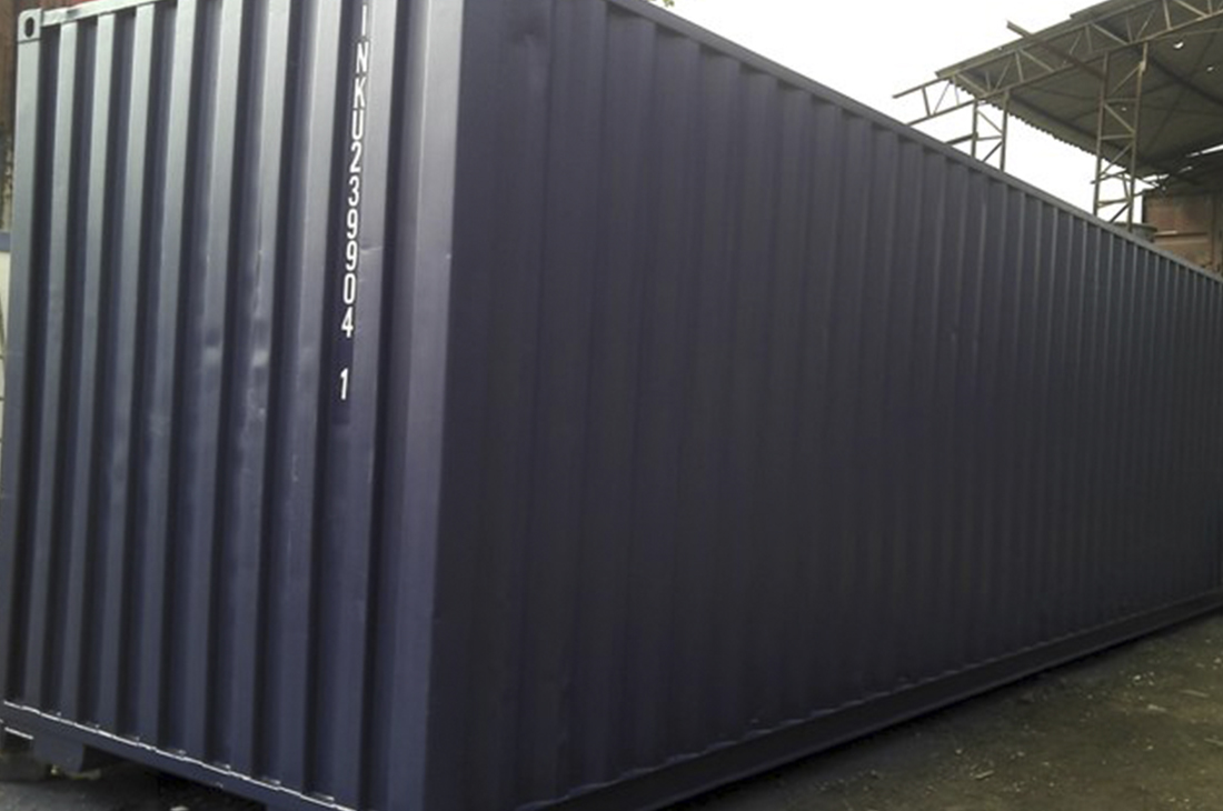 Ampla Containers container hc